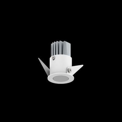 Unutarnja ugradna LED svjetiljka Lombardo Downlight 40T 1 LED 7,5W