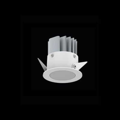 Unutarnja ugradna LED svjetiljka Lombardo Downlight 60T 1 LED 8W