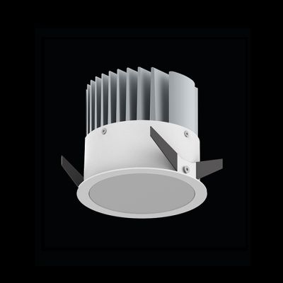 Unutarnja ugradna LED svjetiljka Lombardo Downlight 120T 1 LED 18W
