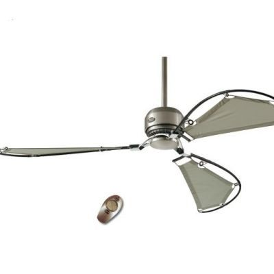 Stropni ventilator Casa Fan Hunter Avalon Ø 158