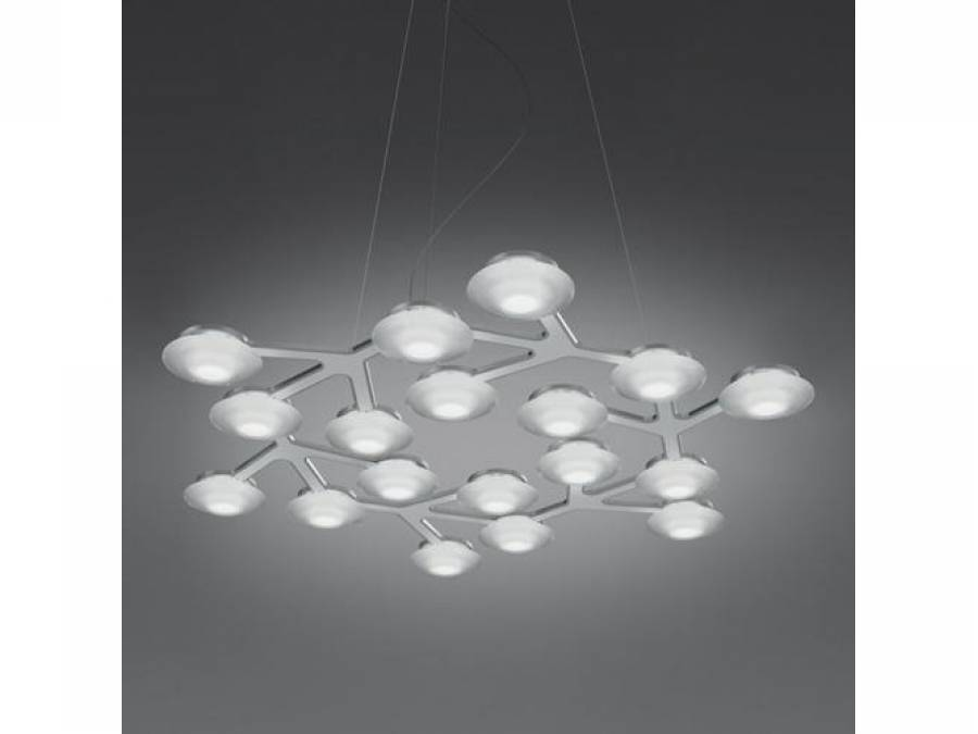 Luster Artemide LED Net circle Cijena