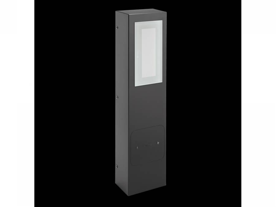 Rasvjetni LED stupić Lombardo Kit-01 Stile Next Post IP66 6W Cijena