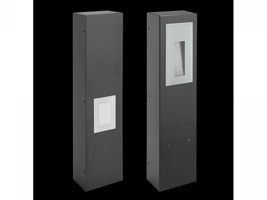 Rasvjetni LED stupići Lombardo Kit-04 Stile Next Post IP66 3W+3W Cijena