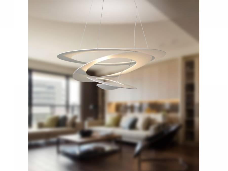 luster artemide pirce 1239010a halo cijena. Black Bedroom Furniture Sets. Home Design Ideas