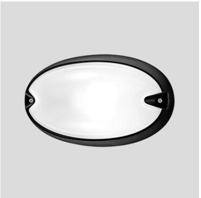 Zidna ili stropna lampa Prisma Chip Ovale 25