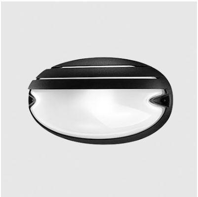 Zidna ili stropna lampa Prisma Chip Ovale 25 Grill
