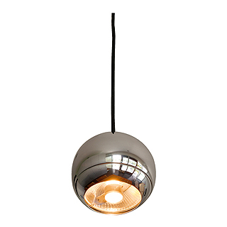 Luster SLV LIGHT EYE GU10, max. 75W 133482 Ø14,5 cm