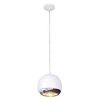 Luster SLV LIGHT EYE bijela GU10, max. 75W 133481 Ø14,5 cm