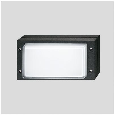 Zidna ili stropna lampa Prisma BLIZ RING 70019