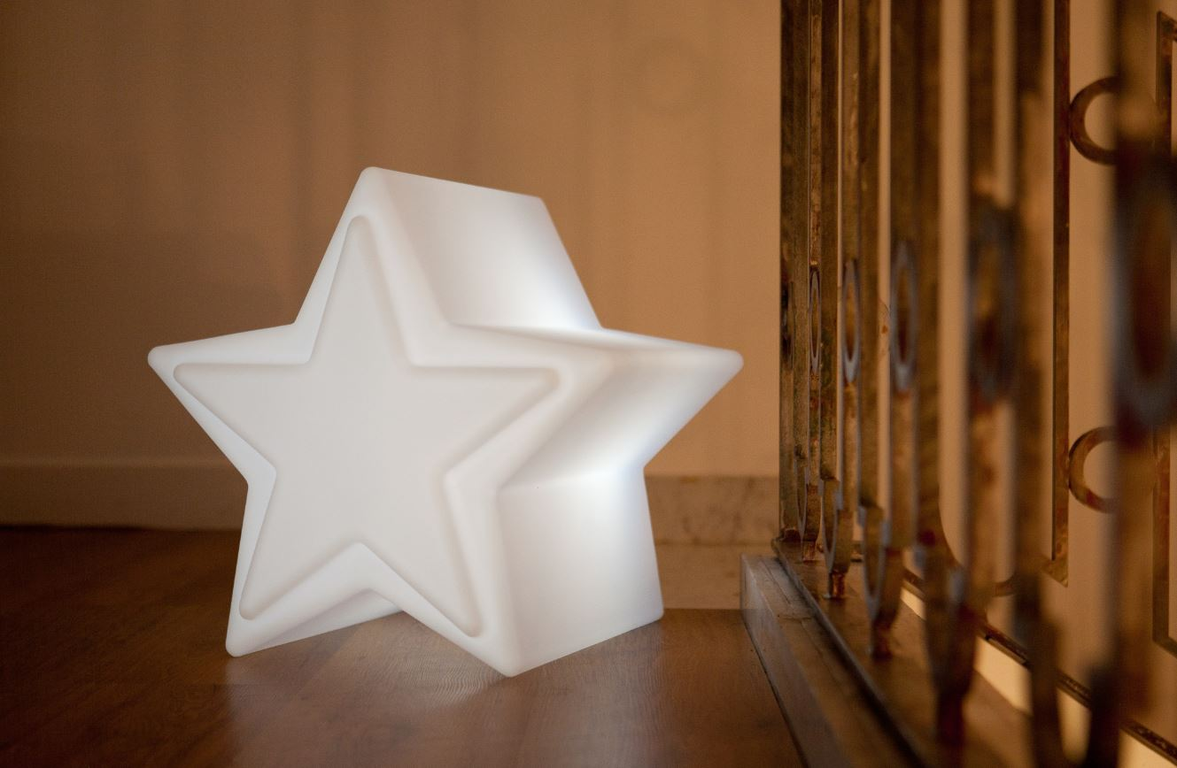 Bežična LED lampa Smart&Green Stella IP68