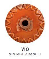 Luster Ferroluce Retro Vague Vintage C1415 Ø26