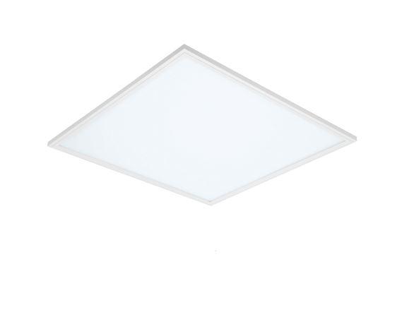 Ugradbena stropna LED lampa OMS DECRUX PV OPAL LED 1x59W,4100lm/853,LED,9003