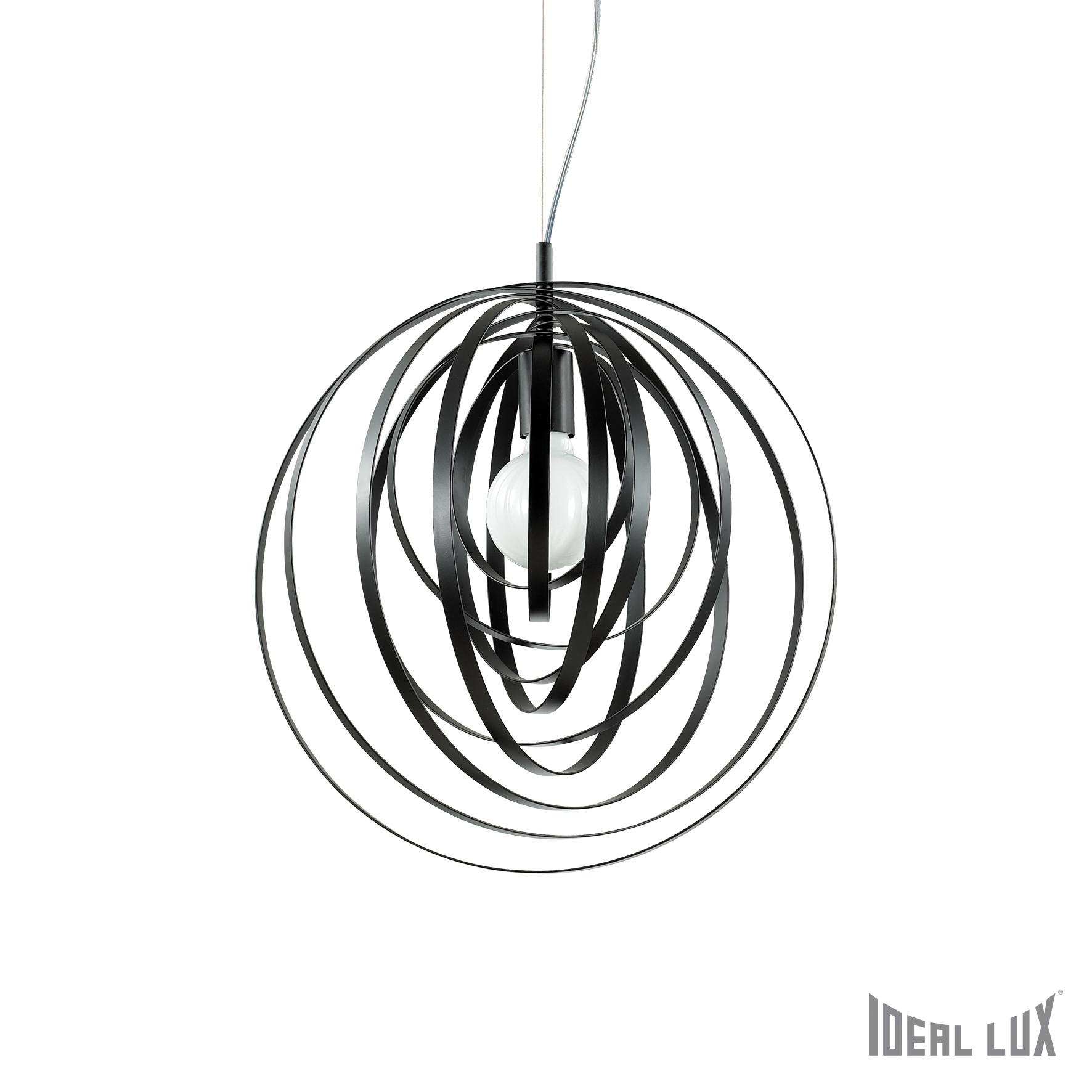 Luster Ideal Lux Disco 1 x 60W E27 Ø460