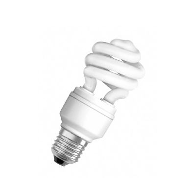 Štedna žarulja OSRAM DULUX PRO MINI TWIST 15 W E27