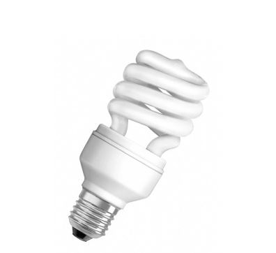 Štedna žarulja OSRAM DULUX PRO MINI TWIST 20 W E27