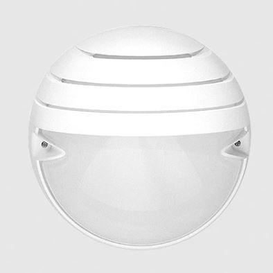Zidna ili stropna lampa Prisma Chip Tondo 25  Grill Ø 24,8 005746