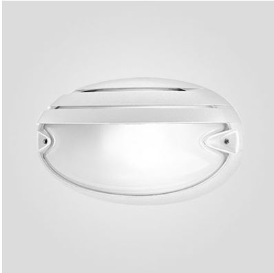 Zidna ili stropna lampa Prisma Chip Ovale 25 Grill 005706