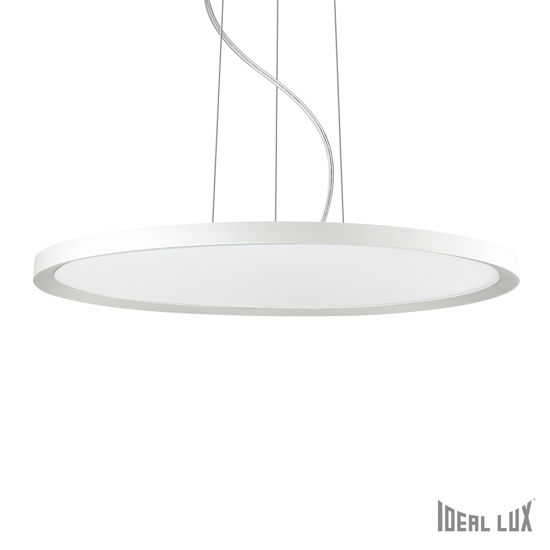 Luster Ideal Lux UFO medium Ø 550 50W LED