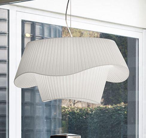 Luster Modo luce COCÒ 2 x E27 42W Ø60