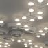 Stropna lampa Artemide LED Net line 125