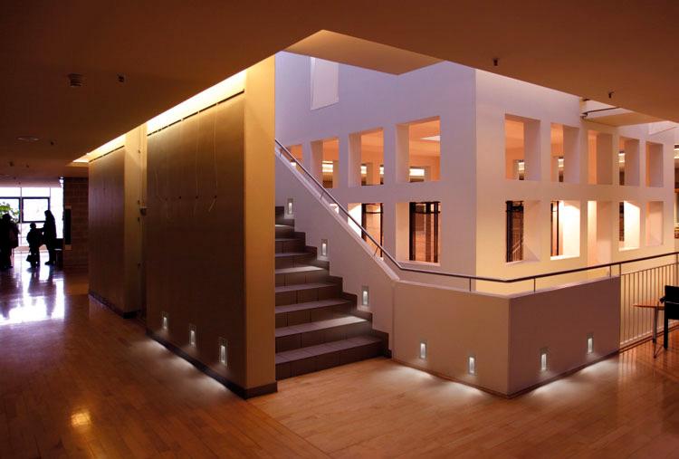 Vanjska zidna lampa Lombardo Stile next 506L asimmetrico 6 LED 2W