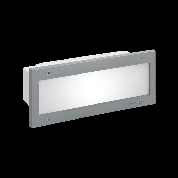 Ugradna LED svjetiljka Lombardo Stile 260 simmetrica IP66 6W