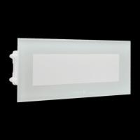 Vanjska ugradna svjetiljka Lombardo Stile next 506L 28 LED 6W
