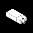 Driver (transformator) za LED svjetiljke Lombardo CNC50