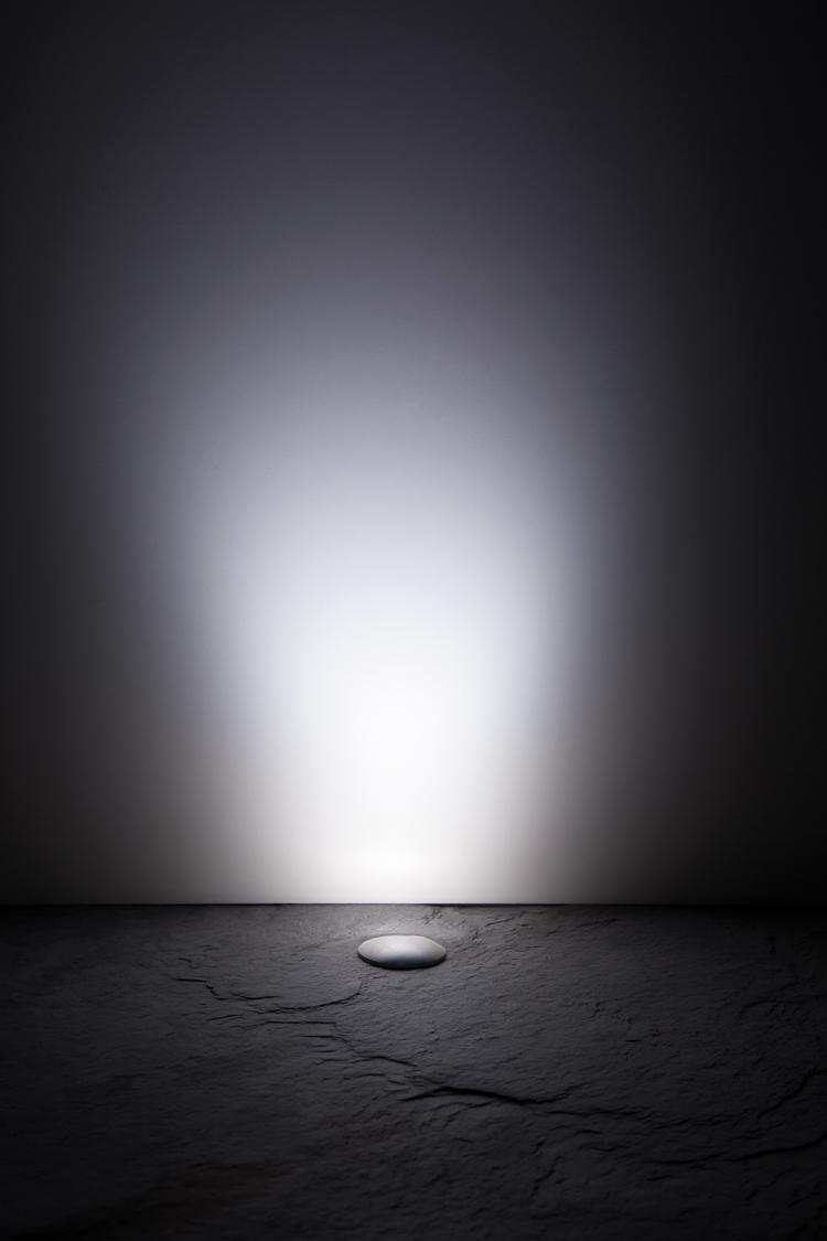 Vanjska ili unutarnja ugradna LED svjetiljka Lombardo CNC35 Top L 1 LED 2W