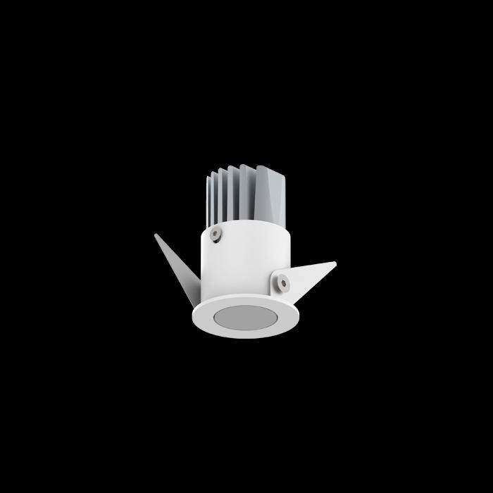 Unutarnja ugradna LED svjetiljka Lombardo Downlight 40T 1 LED 7,5W