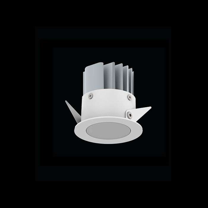 Unutarnja ugradna LED svjetiljka Lombardo Downlight 60T 1 LED 8W