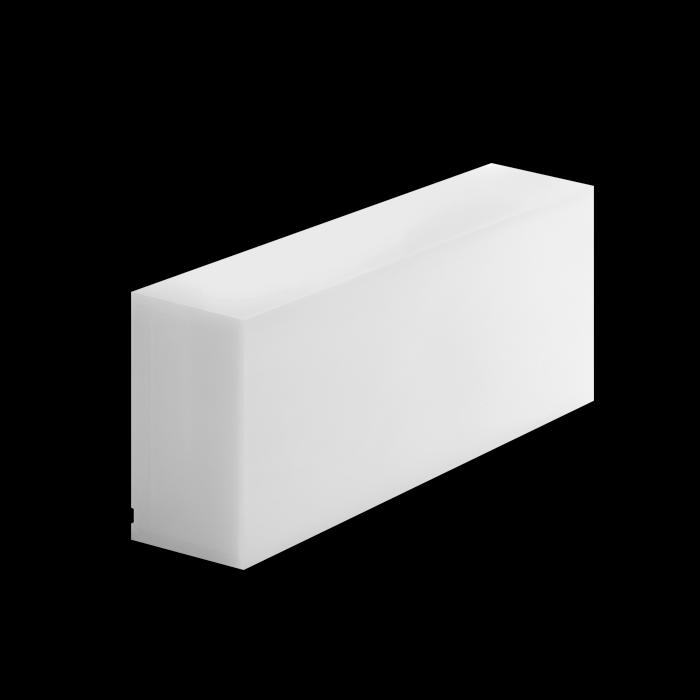Vanjska zidna ili stropna LED svjetiljka Lombardo ART 100 IP66 10W