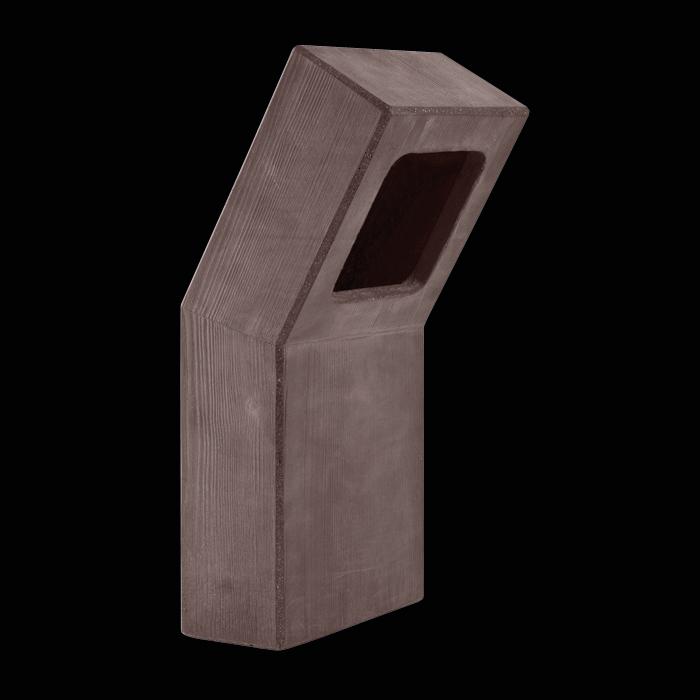 Stupić Cemento Style 106E za svjetiljku Stile Next 106E