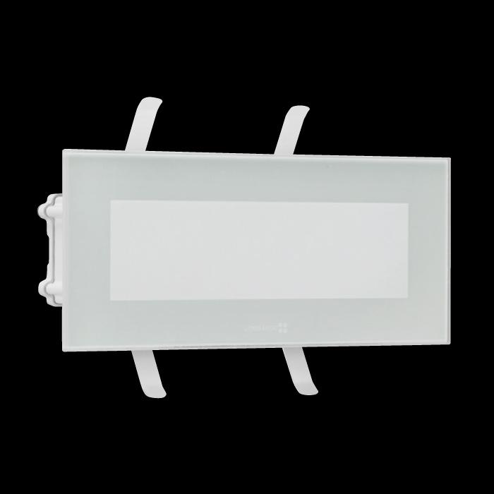 Vanjska ugradna svjetiljka Lombardo Stile next 106L 28 LED 6W