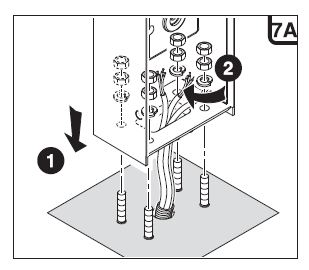 Postolje za LED stupiće Lombardo Kit-01, Kit-03, Kit-04 Stile Next Post