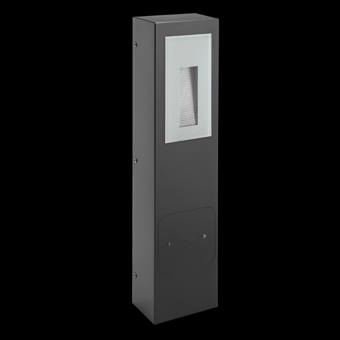 Rasvjetni LED stupić Lombardo Kit-02 Stile Next Post IP66 3W