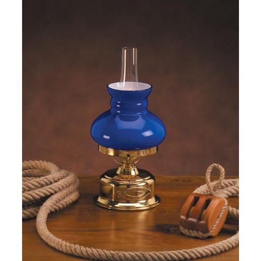 Stolna svjetiljka Laura Suardi 3128 E14 - polirani mesing