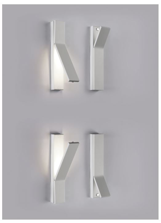 Zidna lampa Cattaneo ON-OFF 26 cm LED 7,5W