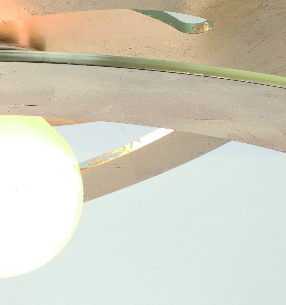 Stropna lampa Cattaneo Cinderella E14 1x60W