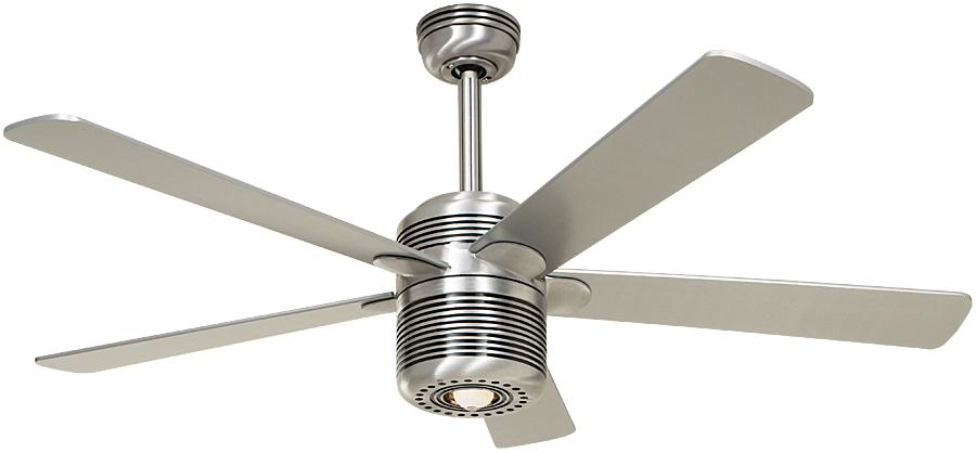 Stropni ventilator Casa Fan Alu Ø 132