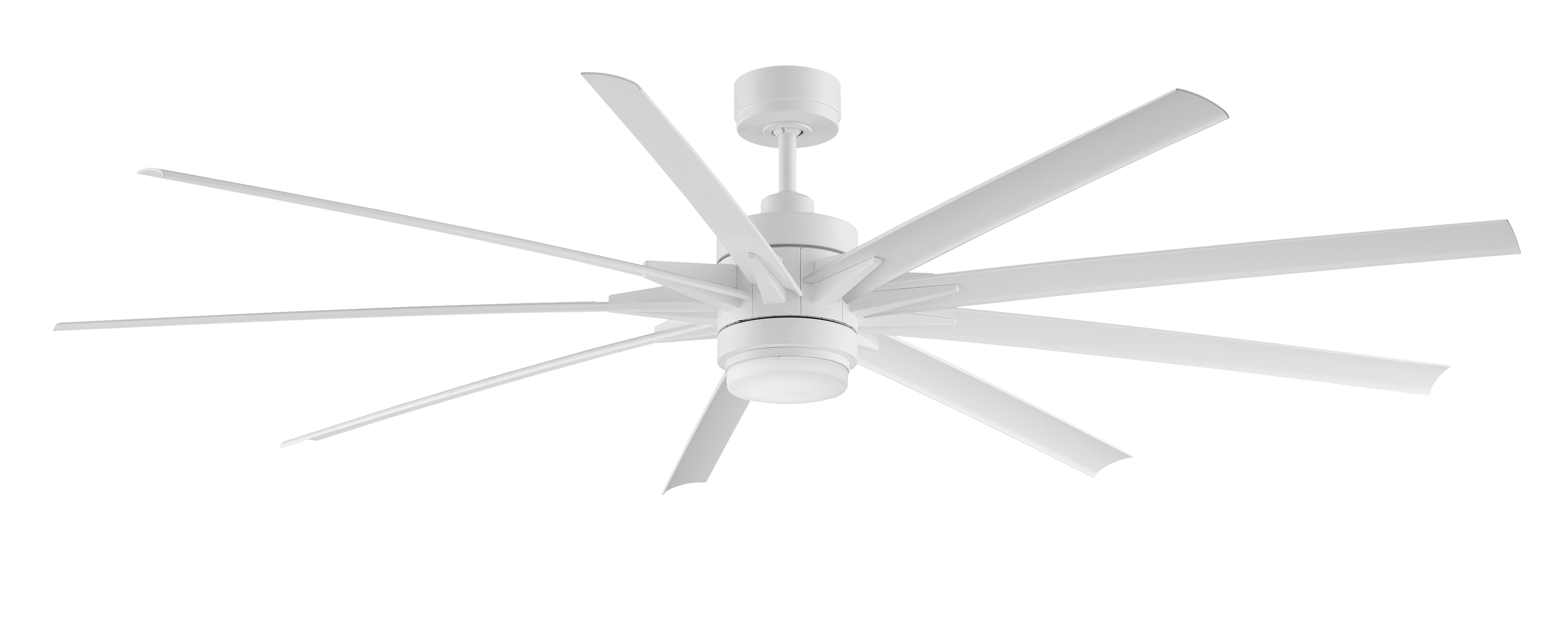 Stropni ventilator Casa Fan Fanimation Odyn Ø 214