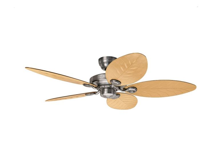 Stropni ventilator Casa Fan Hunter Outdoor elements IP44 Ø 132