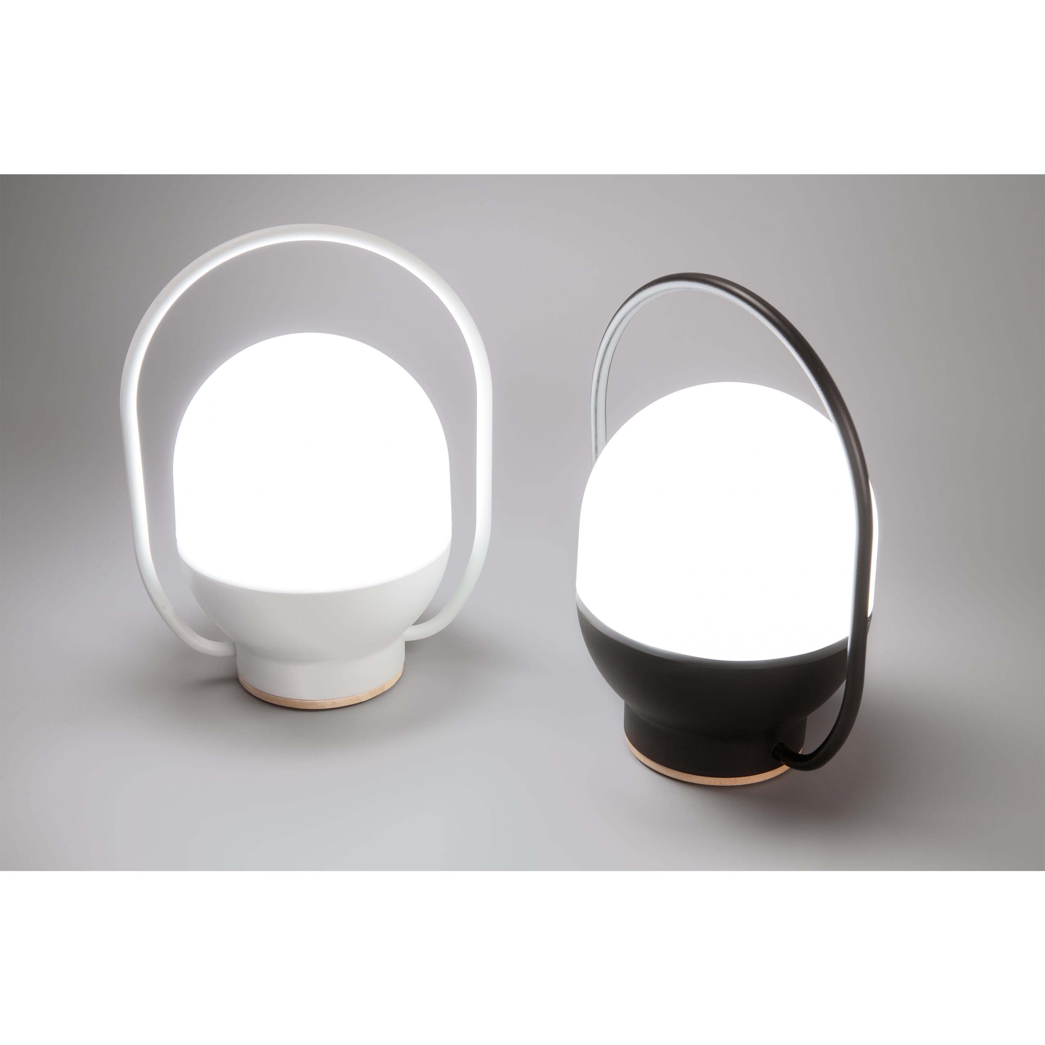 Prijenosna LED svjetiljka Faro Take away