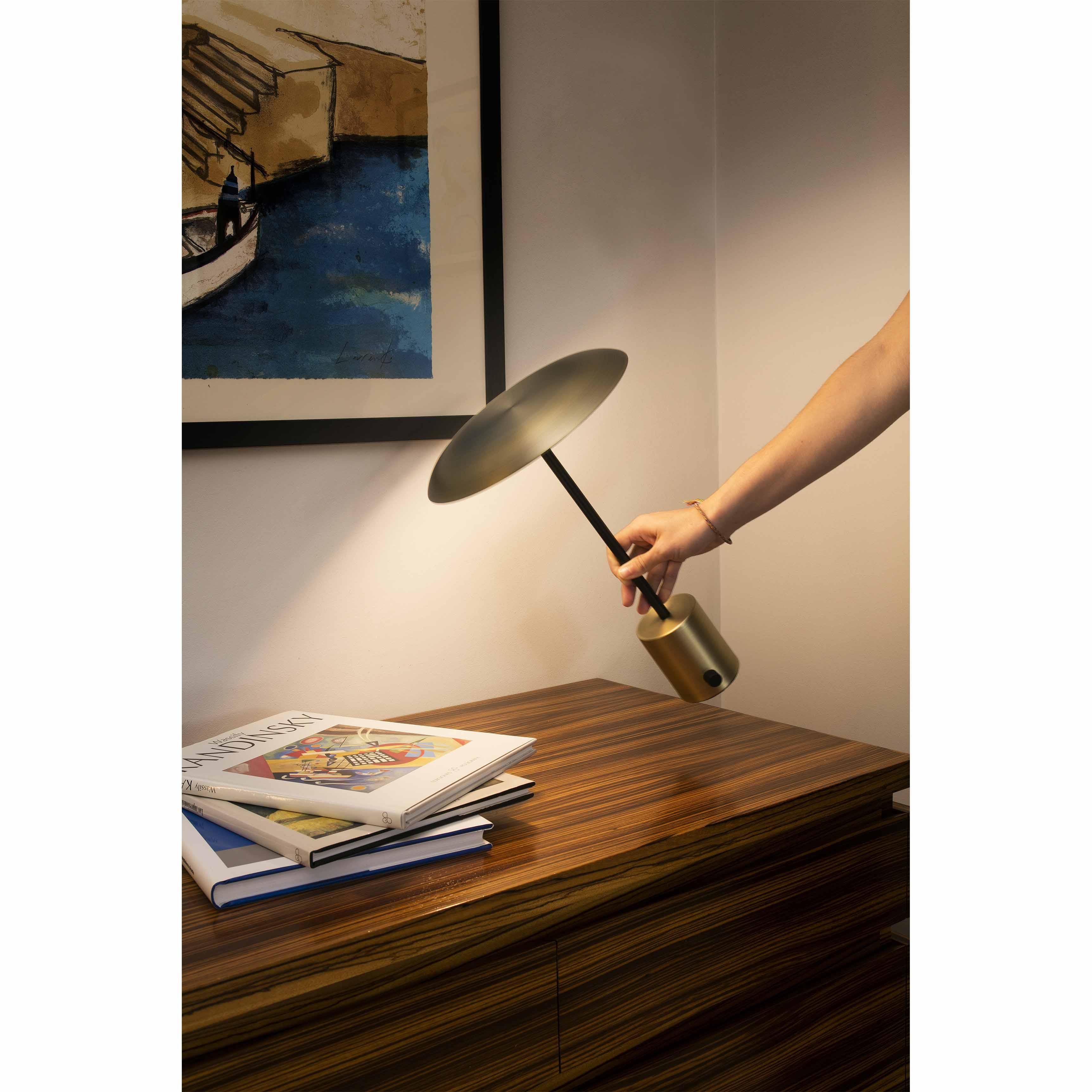 Prijenosna LED svjetiljka Faro Hoshi
