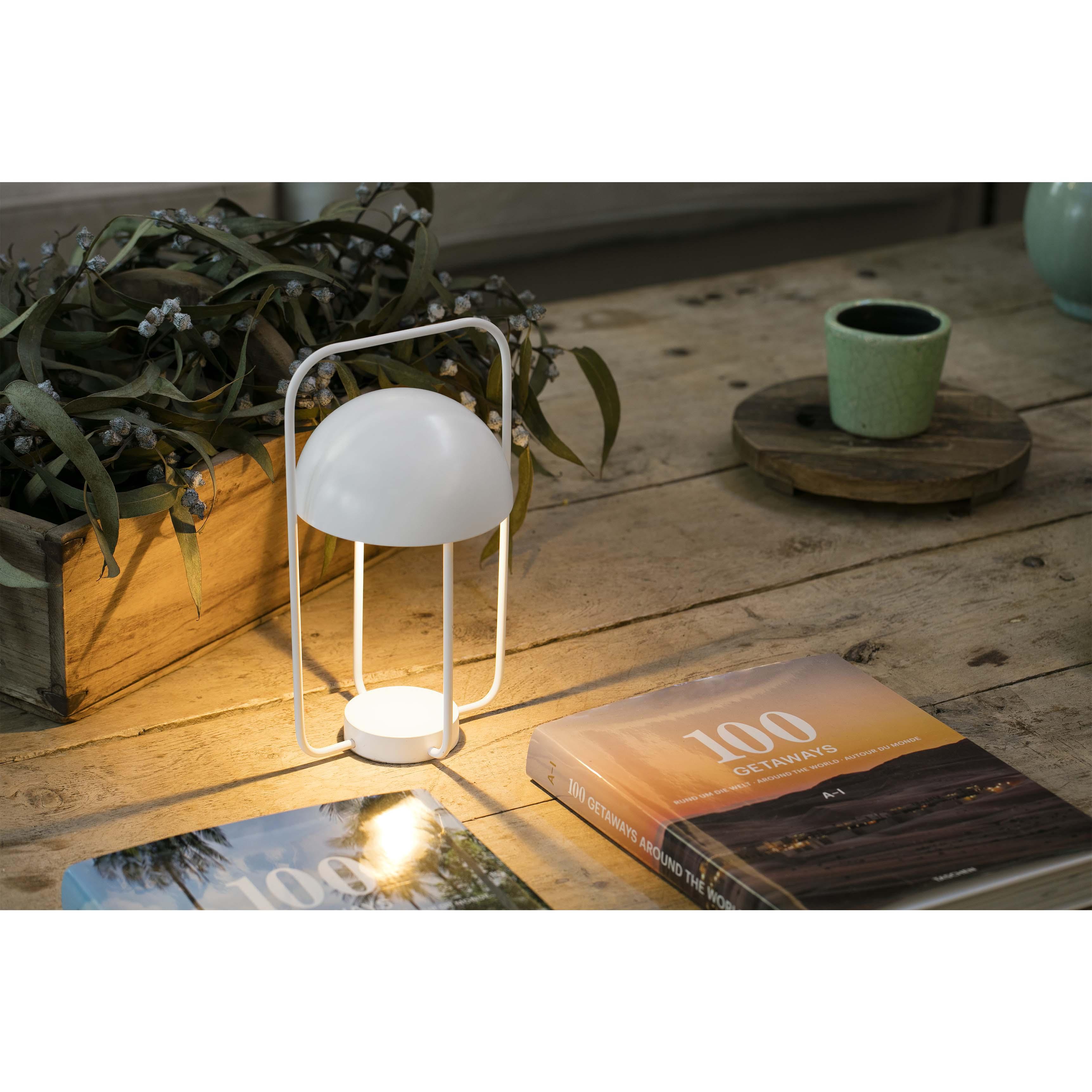 Prijenosna LED svjetiljka Faro Jellyfish