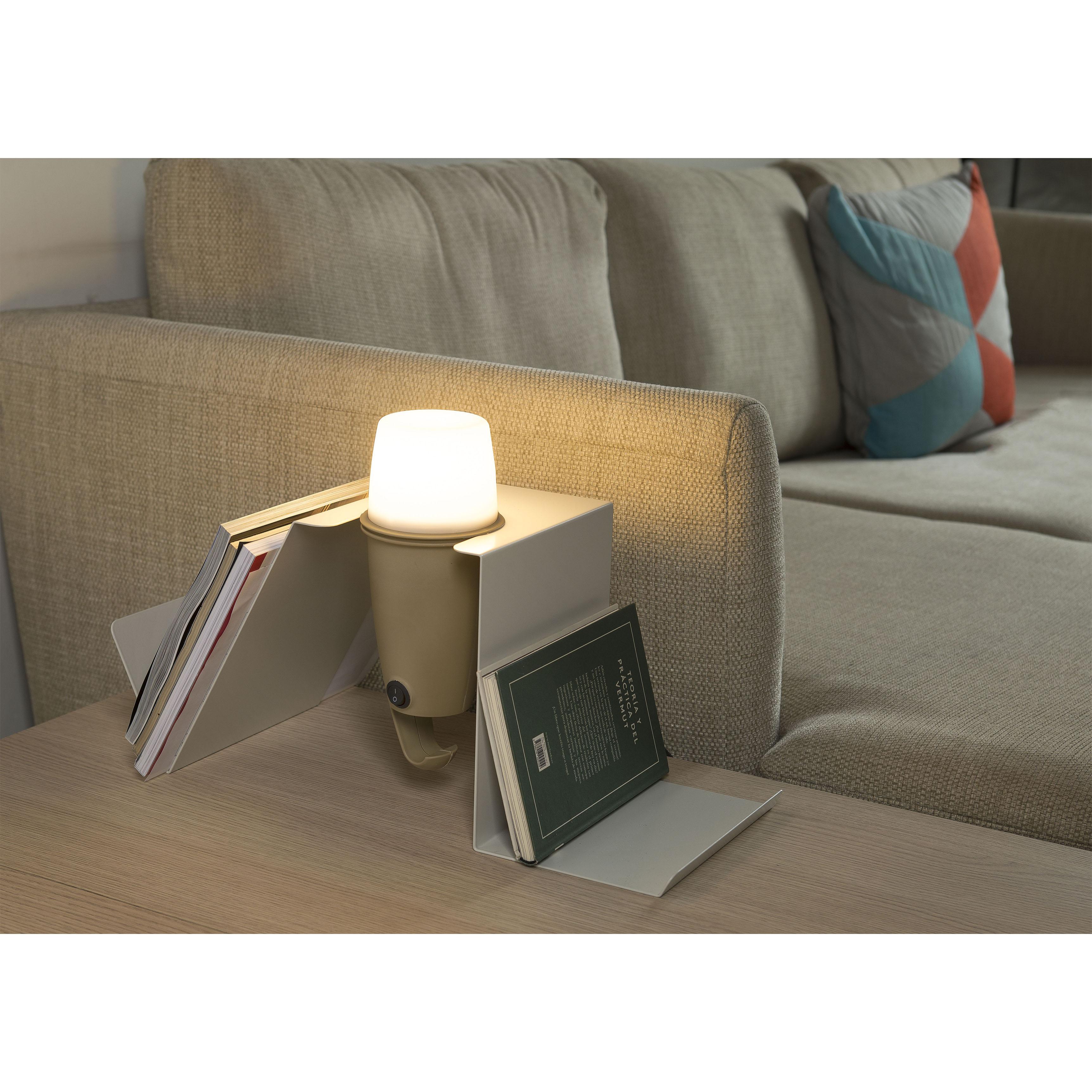 Stolni držač za LED svjetiljku Faro Hook