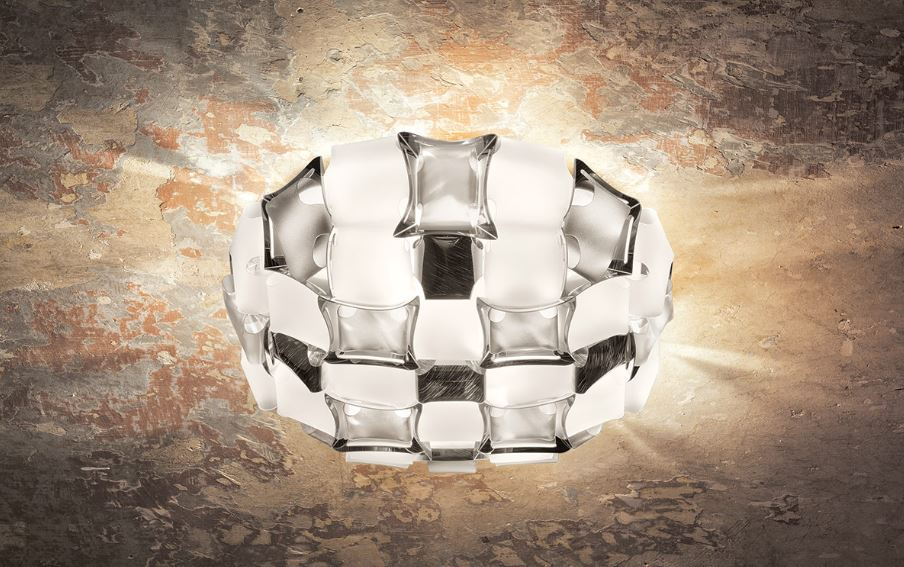 Stropna lampa SLAMP MIDA E27 Ø 50