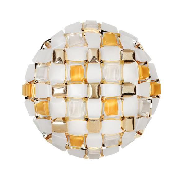 Stropna lampa SLAMP MIDA E27 Ø 67
