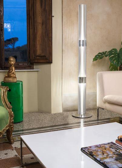 Podna lampa SLAMP LA LOLLO E27