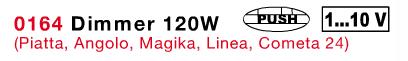 Led dimabilno napajanje Egoluce 0164
